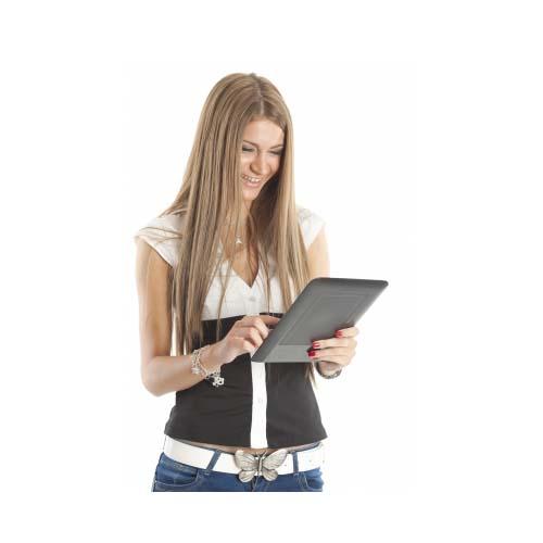 De website kan je zelf makkelijk aanpassen. Ook uitermate geschikt voor een blog